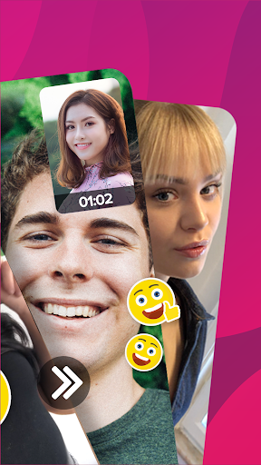 Cafe – Live video chat Apk 2