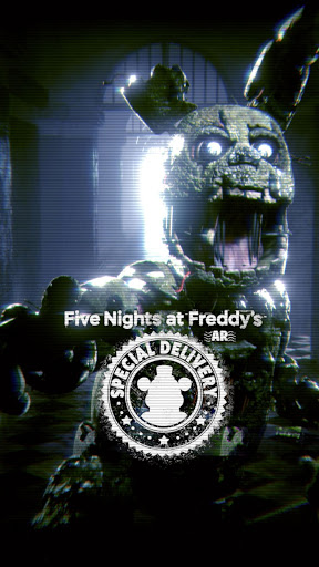 Five Nights at Freddys AR Special Delivery Apk 1