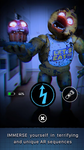 Five Nights at Freddys AR Special Delivery Apk 2