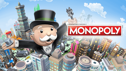 Monopoly – Board game classic about real-estate Apk 1