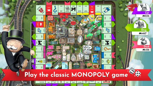 Monopoly – Board game classic about real-estate Apk 2