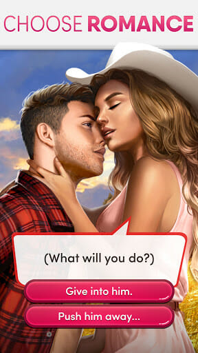 Choices Stories You Play Apk 1