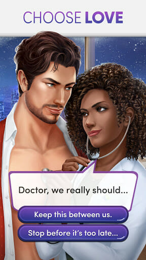 Choices Stories You Play Apk 2