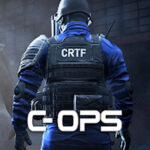 Critical Ops 1.26.2.f1529 Apk Unlimited Bullets And Radar