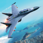 Sky Gamblers – Infinite Jets Mod Apk 1.0.0 for Android